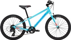 Image of Cannondale Quick 20w Girls 2018 Kids Bike