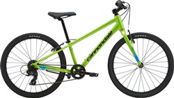 Image of Cannondale Quick 24w 2018 Junior Bike
