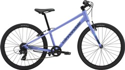 Image of Cannondale Quick 24w Girls 2018 Junior Bike