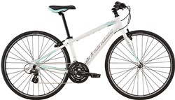 Image of Cannondale Quick 6 Womens 2016 Hybrid Bike