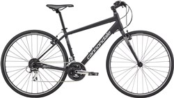 Cannondale Quick 7 2017 Hybrid Bike