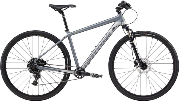 Image of Cannondale Quick CX 2 2017 Hybrid Bike
