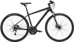 Cannondale Quick CX 3 2017 Hybrid Bike