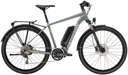 Image of Cannondale Quick Neo Tourer 2017 Electric Hybrid Bike