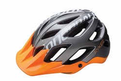 Image of Cannondale Ryker AM MTB Cycling Helmet 2016