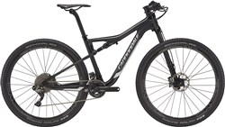 Image of Cannondale Scalpel-Si Black Inc. 29er  2017 Mountain Bike