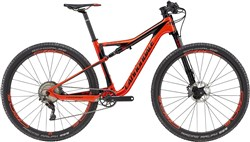 Image of Cannondale Scalpel-Si Carbon 1 2017 Mountain Bike