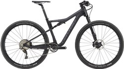 Cannondale Scalpel-Si Carbon 3 2017 Mountain Bike