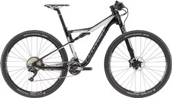 Image of Cannondale Scalpel-Si Carbon 4 2017 Mountain Bike