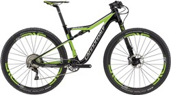 Image of Cannondale Scalpel-Si Race 2017 Mountain Bike