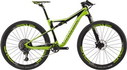 Cannondale Scalpel-Si Team 29er  2017 Mountain Bike