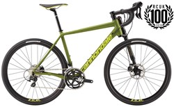 Image of Cannondale Slate 105  2017 Road Bike