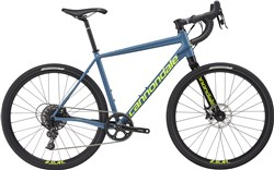 Image of Cannondale Slate Apex 2017 Road Bike