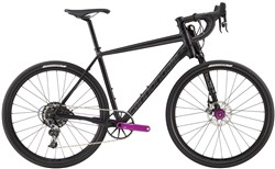 Image of Cannondale Slate Force CX1  2017 Cyclocross Bike
