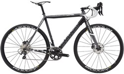 Image of Cannondale Super X Ultegra 2016 Cyclocross Bike