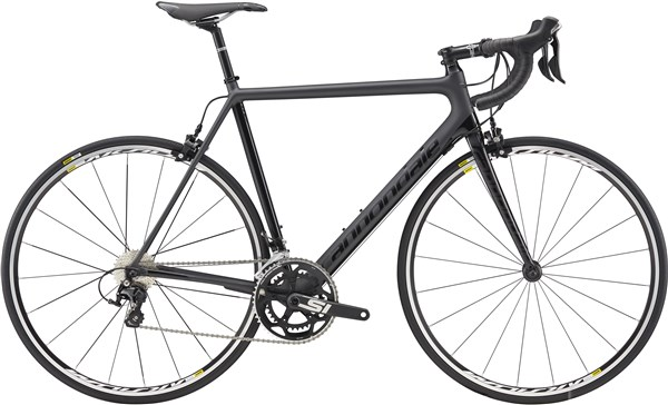 Image of Cannondale SuperSix EVO 105 2017 Road Bike