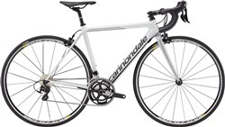 Image of Cannondale SuperSix EVO Carbon Womens 105 2017 Road Bike