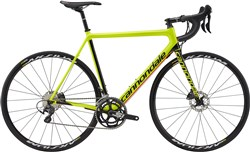 Image of Cannondale SuperSix EVO Disc Ultegra 2017 Road Bike