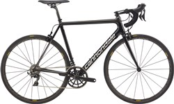 Image of Cannondale SuperSix EVO Hi-MOD Dura Ace 1 2017 Road Bike