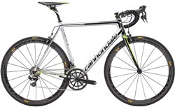 Image of Cannondale SuperSix EVO Hi-MOD Team - Ex Display - 54cm 2016 Road Bike