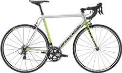 Image of Cannondale SuperSix EVO Ultegra 2017 Road Bike