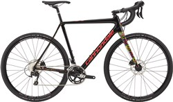 Image of Cannondale SuperX 105 2017 Road Bike