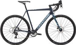 Image of Cannondale SuperX Apex 1 2018 Cyclocross Bike