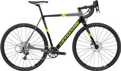Image of Cannondale SuperX Force 1 2018 Cyclocross Bike
