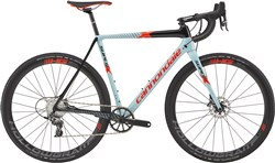 Image of Cannondale SuperX Force 2017 Cyclocross Bike