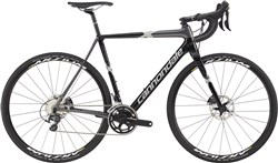 Image of Cannondale SuperX Ultegra 2017 Cyclocross Bike