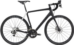 Cannondale Synapse Black Inc. 2017 Road Bike