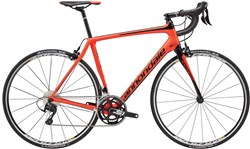 Image of Cannondale Synapse Carbon 105 5 2017 Road Bike