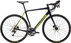 Image of Cannondale Synapse Carbon Disc 105 2018 Road Bike