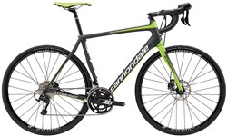 Image of Cannondale Synapse Carbon Disc 105 5 - Ex Display - 61cm  2016 Road Bike