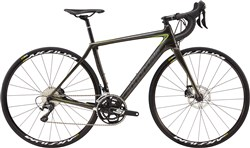 Image of Cannondale Synapse Carbon Disc Womens Ultegra 2017 Road Bike
