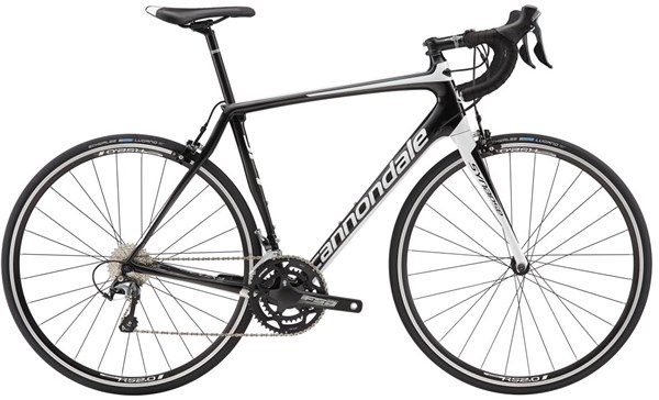 Image of Cannondale Synapse Carbon Tiagra 6  2017 Road Bike