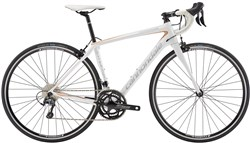 Image of Cannondale Synapse Carbon Tiagra 6 Womens  2016 Road Bike