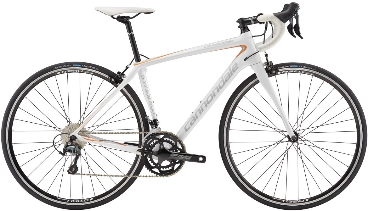 Cannondale Synapse Carbon Tiagra 6 Womens  2016 Road Bike