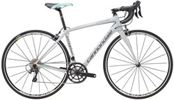 Image of Cannondale Synapse Carbon Ultegra 3 Womens - Ex Display - 51cm 2016 Road Bike