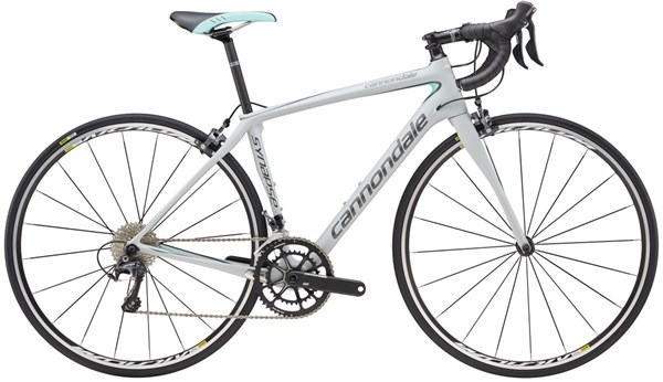 Cannondale Synapse Carbon Ultegra 3 Womens - Ex Display - 51cm 2016 Road Bike