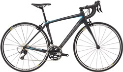 Image of Cannondale Synapse Carbon Womens 105 2017 Road Bike