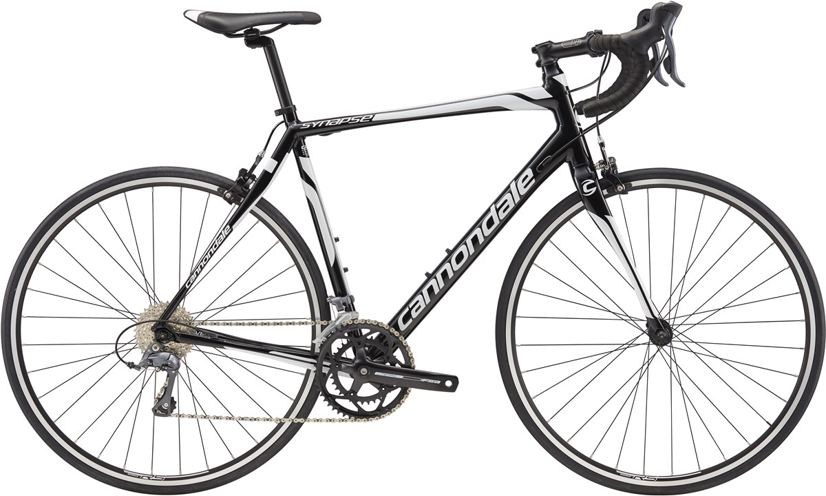 Cannondale Synapse Claris 2017 Road Bike