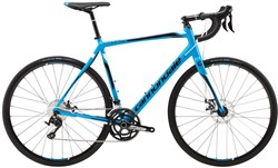 Image of Cannondale Synapse Disc 105 5  2016 Road Bike