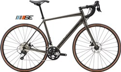 Image of Cannondale Synapse Disc 105 SE 2018 Road Bike