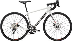 Image of Cannondale Synapse Disc 105 Womens 2018 Road Bike