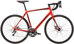 Image of Cannondale Synapse Disc Tiagra 6  2016 Road Bike