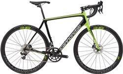 Image of Cannondale Synapse Hi-MOD Disc Team 2017 Road Bike