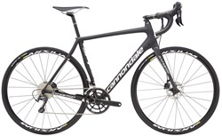Image of Cannondale Synapse SM Carbon Disc Ultegra 3  2017 Road Bike