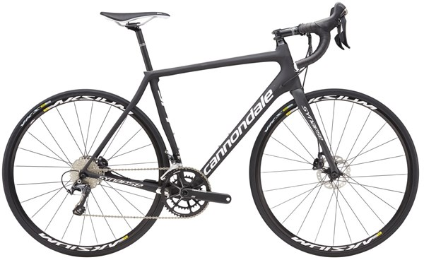 Cannondale Synapse SM Carbon Disc Ultegra 3  2017 Road Bike