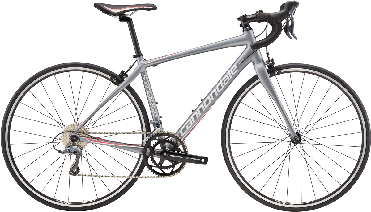 Cannondale Synapse Womens Claris 2017 Road Bike